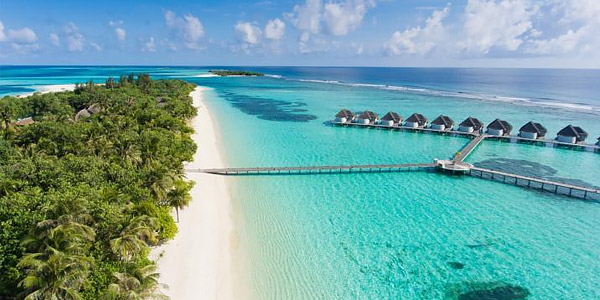 Maldives - Wedding & Honeymoon